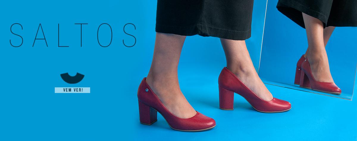 125b57fb52 Loja de Sapatos Femininos  Sapatilhas