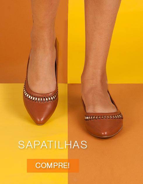 975bca850 Loja de Sapatos Femininos  Sapatilhas