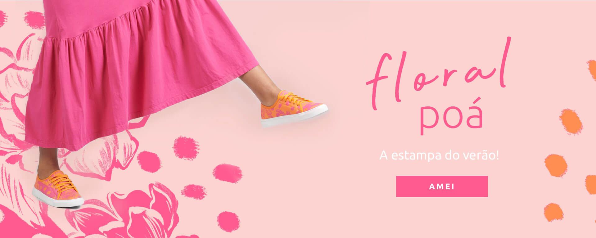Banner- floral-poa